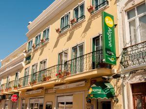 索爾阿爾加夫酒店