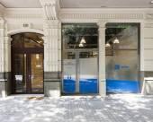 巴塞羅那維爾公寓酒店