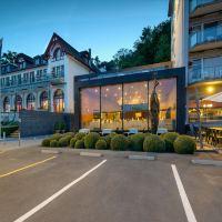 盧塞恩西伯格瑞士品質酒店酒店預訂