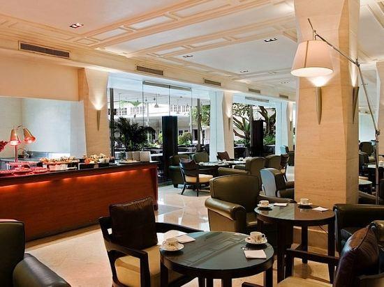 良木園酒店(Goodwood Park Hotel)餐廳
