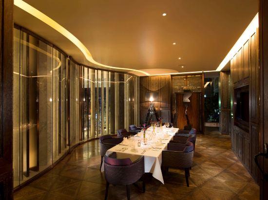 曼谷素坤逸希爾頓酒店(Hilton Sukhumvit Bangkok)會議室