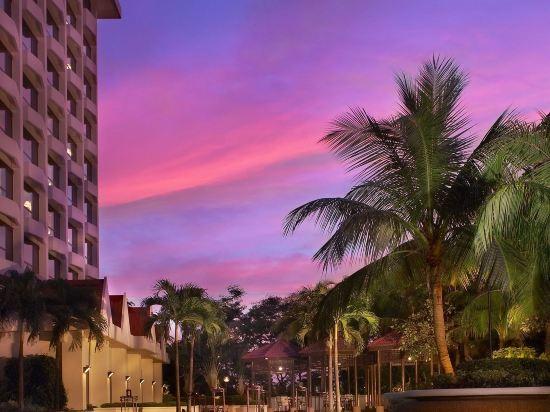 八打靈再也希爾頓酒店(Hilton Petaling Jaya)健身娛樂設施