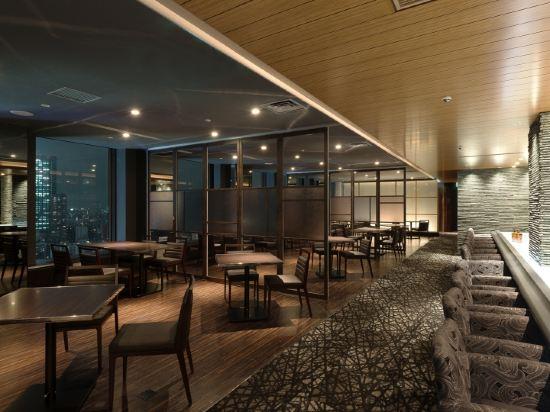 新宿王子大酒店(Shinjuku Prince Hotel)餐廳