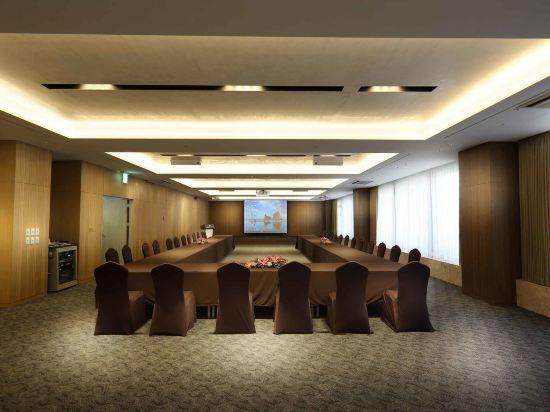 高利亞那酒店(Koreana Hotel)會議室