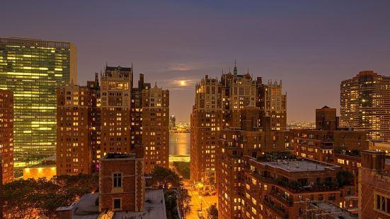 紐約市西大門酒店