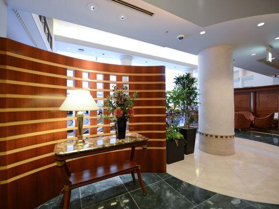 Hotel Trusty 名古屋(Hotel Trusty Nagoya)公共區域