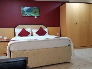 梅費爾酒店