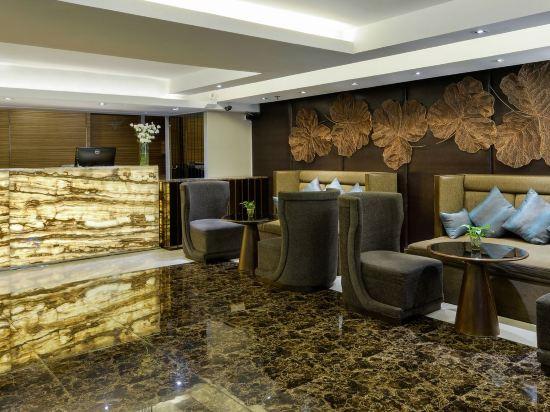 康帕斯酒店集團素坤逸11巷瑞士大酒店(Grand Swiss Sukhumvit 11 by Compass Hospitality)公共區域