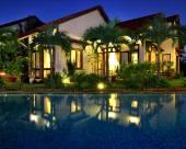 範瀾海岸別墅酒店