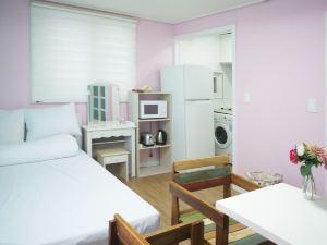 薄荷天堂釜山旅館(Mint Paradise Busan)
