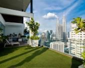 吉隆坡188公寓