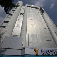 Y酒店酒店預訂
