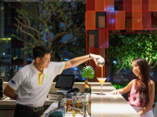 宜必思尚品曼谷素坤逸康福酒店(Ibis Styles Bangkok Sukhumvit Phra Khanong)健身娛樂設施