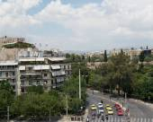 雅典之路閣樓公寓
