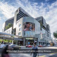 新加坡麥肯齊禪室酒店酒店預訂