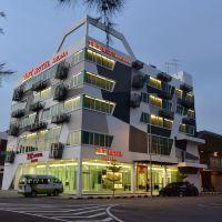 馬六甲707酒店酒店預訂