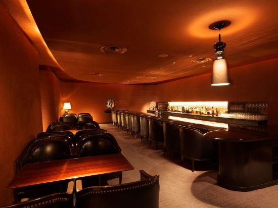 東京凱悦酒店(Hyatt Regency Tokyo)酒吧