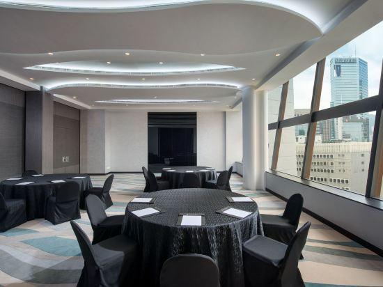 香港柏寧鉑爾曼酒店(The Park Lane Hong Kong a Pullman Hotel)會議室