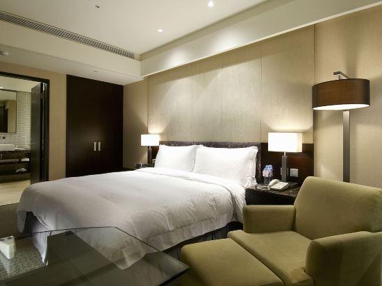 天閣酒店(台北信義館)(The Tango Hotel Taipei Xinyi)豪華客房(無窗)