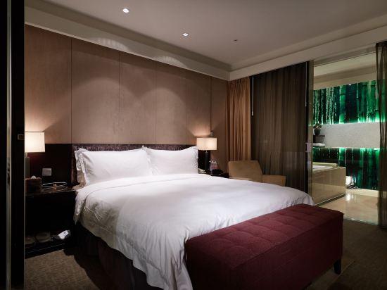 天閣酒店(台北信義館)(The Tango Hotel Taipei Xinyi)皇室套房 - 無窗