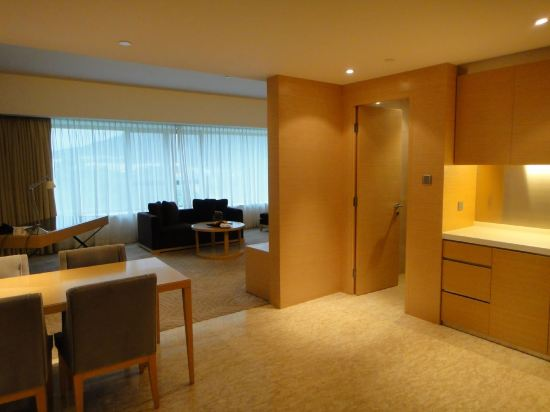 香港沙田凱悅酒店(Hyatt Regency Hong Kong Sha Tin)其他