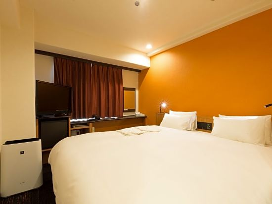 The b 名古屋酒店(The b Nagoya)標準大床房