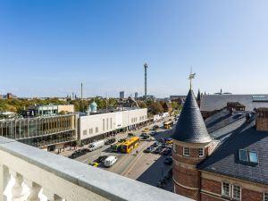 普羅菲酒店哥本哈根廣場店