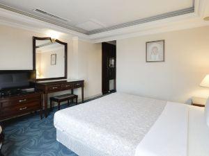 台中富比世大飯店(Forbes Hotel)