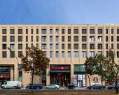 柏林蒂爾加滕梅寧閣酒店