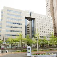 Momochi海濱酒店酒店預訂
