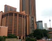 時代廣場 Am 服務套房酒店