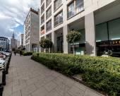 諾威街自由公寓酒店