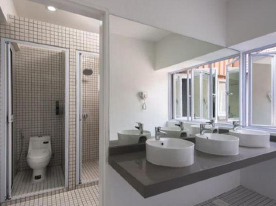 新加坡ABC高級旅舍(ABC Premium Hostel Singapore)10張床宿舍