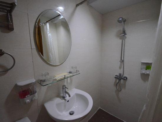 香港雲浦酒店(VP Hotel)其他