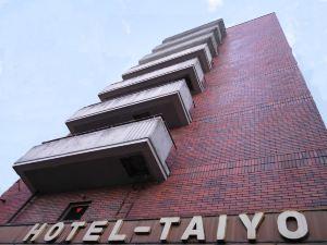 太陽商務酒店(Business Hotel Taiyo)