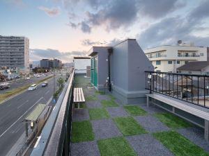 京都信露台旅館(Shin Terrace & Hostel Kyoto)