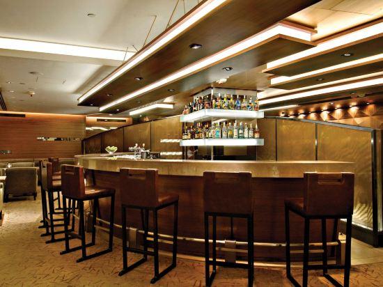 馬哥孛羅香港酒店(Marco Polo Hongkong Hotel)酒吧