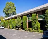 蘭普萊特爾汽車旅館和公寓