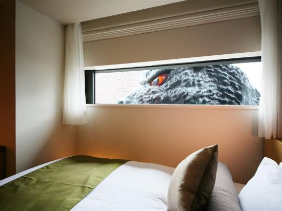 東京新宿格拉斯麗酒店(Hotel Gracery Shinjuku Tokyo)其他