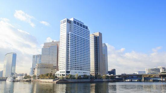 第一東京海堡酒店