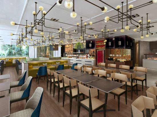 吉隆坡香格里拉大酒店(Shangri-La Hotel Kuala Lumpur)餐廳