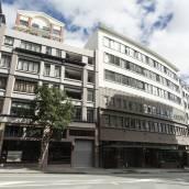 城中心雅居兩臥室公寓