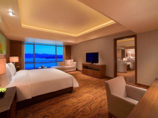 京那巴魯凱悅酒店(Hyatt Regency Kinabalu)其他