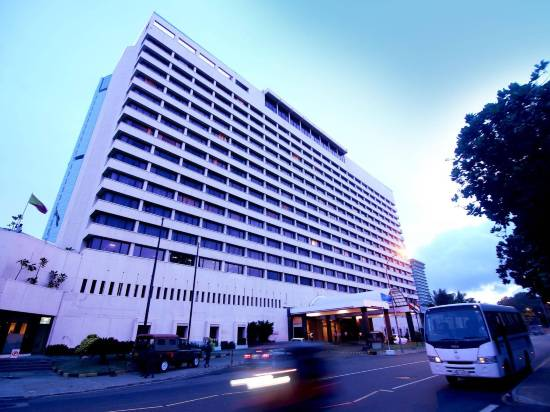 科倫坡嘎拉達瑞酒店