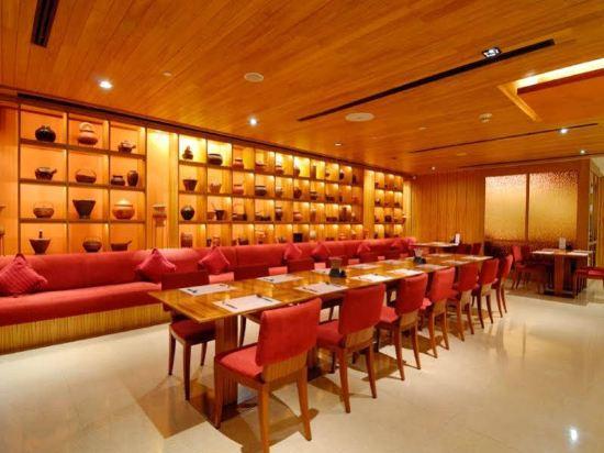 曼谷假日酒店(Holiday Inn Bangkok)餐廳