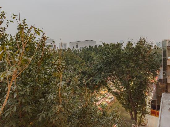 中山二路亞朵酒店(Atour Hotel (Zhongshan 2nd Road))眺望遠景