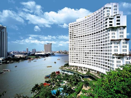 曼谷香格里拉酒店(Shangri-La Hotel Bangkok)其他
