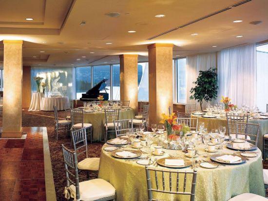 温哥華泛太平洋酒店(Pan Pacific Vancouver)餐廳