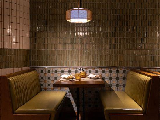 香港逸東酒店(Eaton HK)餐廳