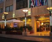 城市套房酒店